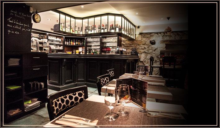 Restaurant, Bar à vin, Pub à Annecy - La Coupole