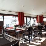Restaurant La Coupole à Annecy