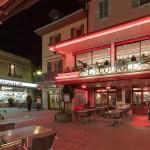 Bar à vin / pub avec terrasse chauffée à Annecy
